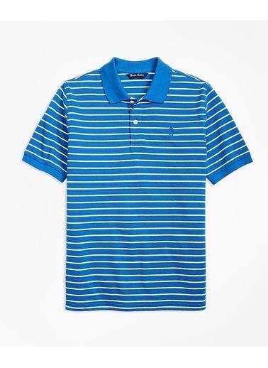Brooks Brothers Sweatshirt Mavi